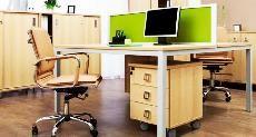 Apakah passioner tahu? Meja kantor yang bersih dapat meningkatkan energi dan membuat karyawan menjadi lebih aktif.