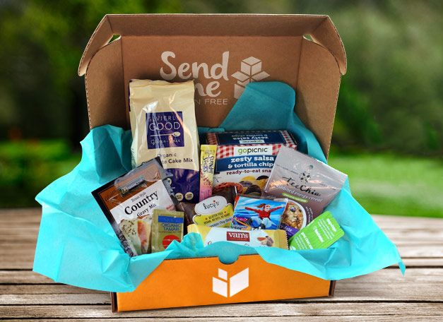 101 best images about Food & Snacks Subscription Boxes on Pinterest