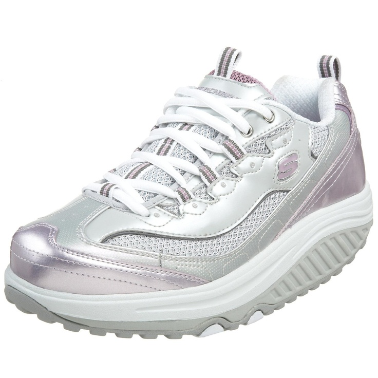 Buys Sketchers Shape Ups Omg They're So Comfy, Guys