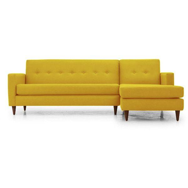 Best 25 Yellow Leather Sofas Ideas On Pinterest