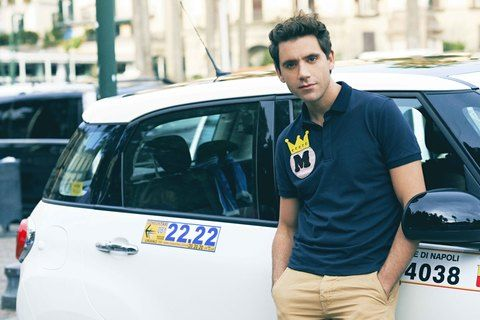 Mika, hottest taxi driver ever