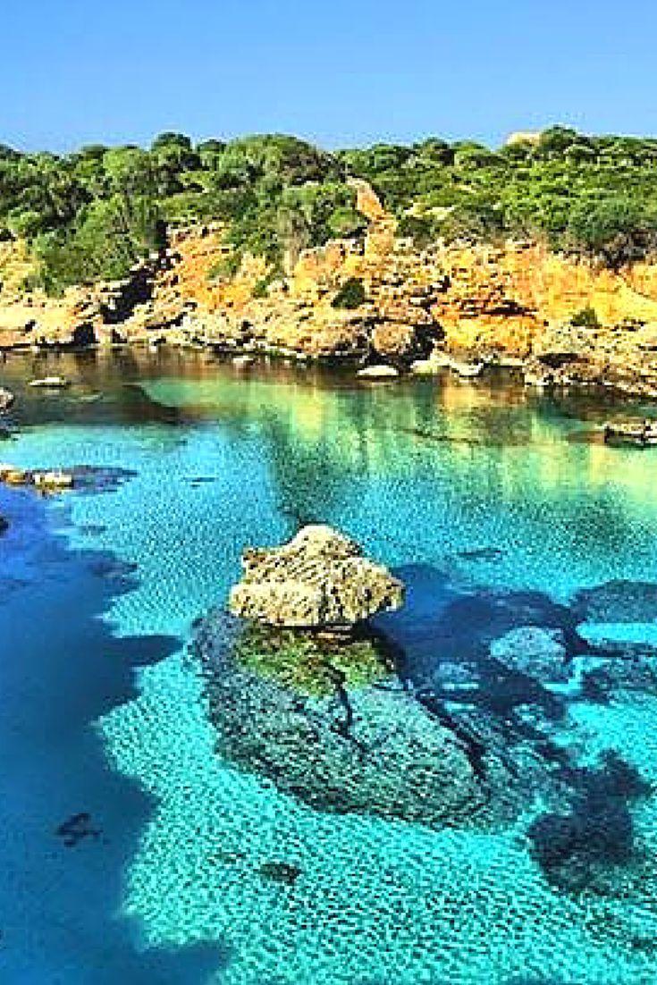 Majorca really is stunning.