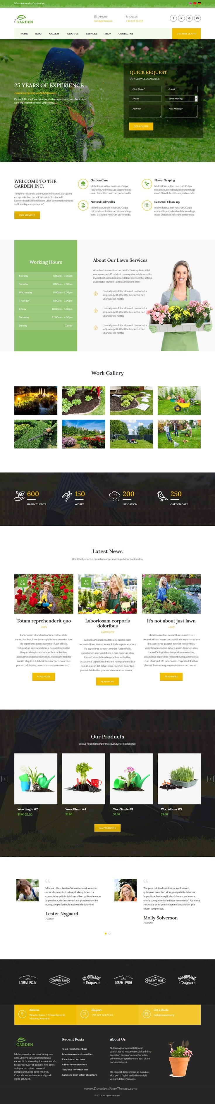 The 69 best agriculture web images on Pinterest | Design web ...