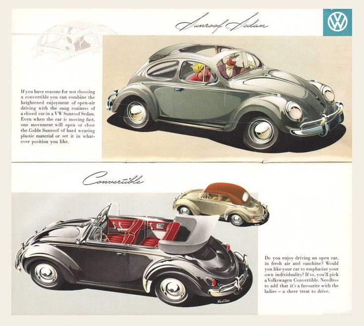 1990 Volkswagen Beetle: 1000+ Ideas About Volkswagen Beetles On Pinterest