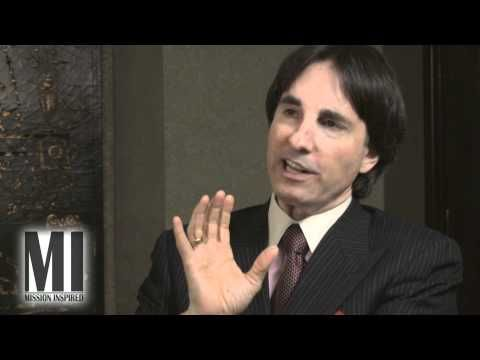 Owning Wealth - Dr. John Demartini - Mission Inspired
