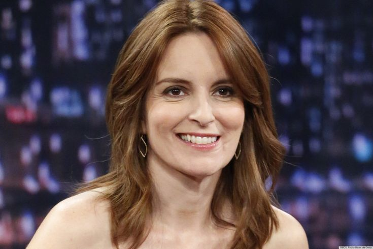 Tina Fey enjoys spending some time each summer down the shore!