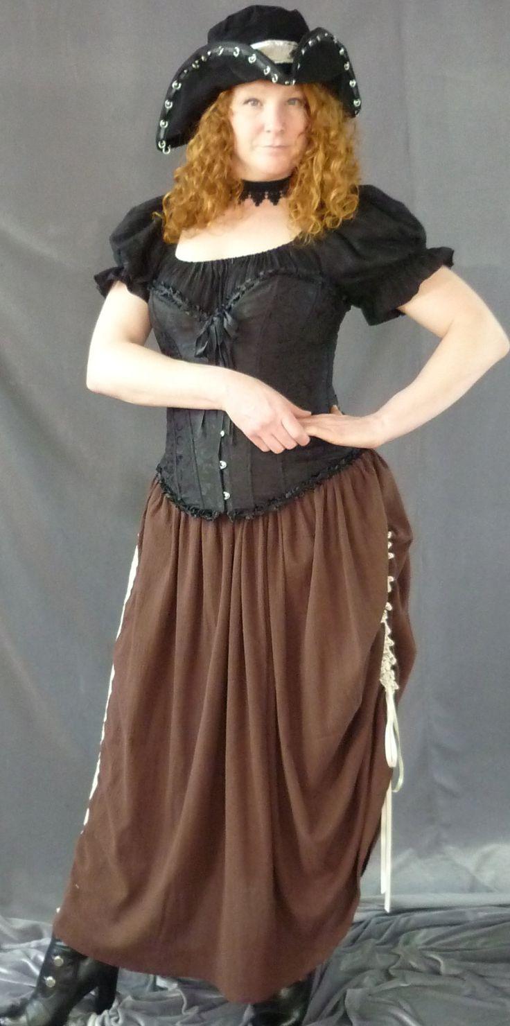 26aa54c59e1 Steampunk clothing