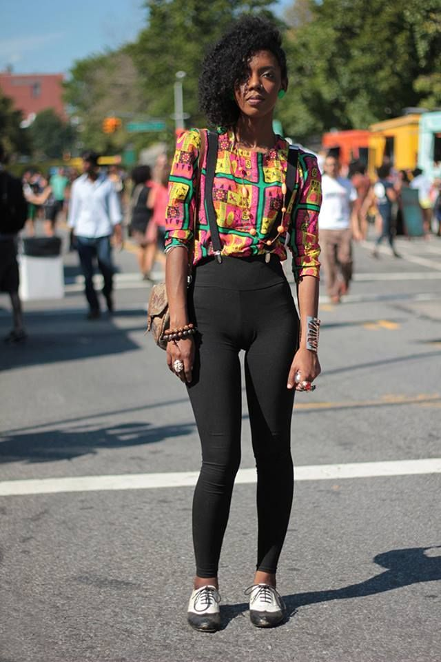 Pin by Patrice Malone on Things to Wear   Afro punk ...