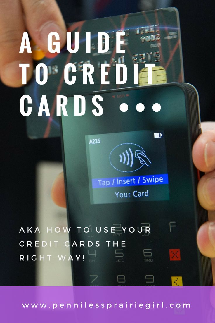 Are you sure you are using your credit card correctly? Check out the number 1 tip all credit card holders NEED to know!