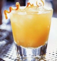 Ricetta Cocktail Gin Tropical