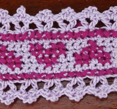 Free Knitting Heart Pattern | Free Crochet Patterns & Free