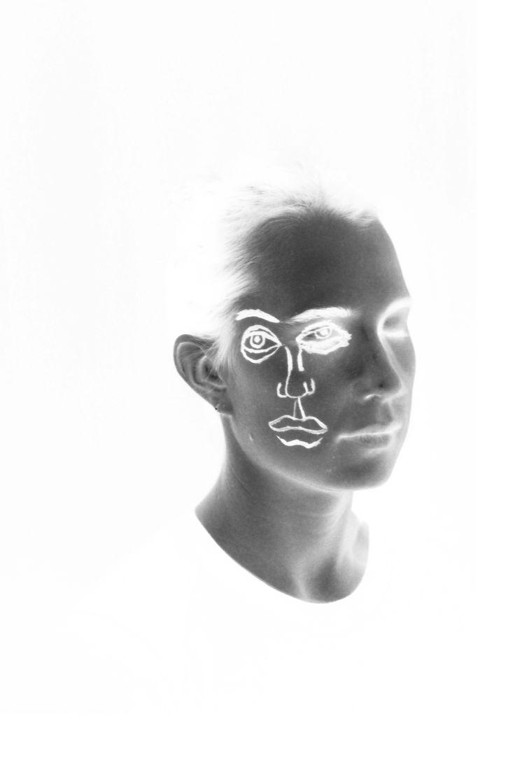 Two-faced by Karoliina Pärnänen (2016).