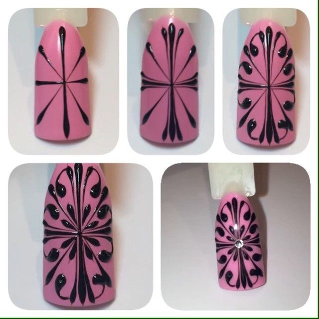 See this Instagram video by @nails_irinamarten • 353 likes