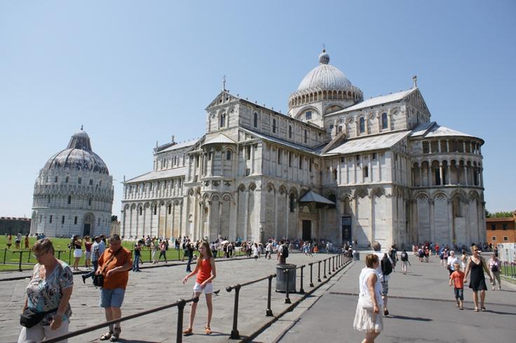 Pisa Italië