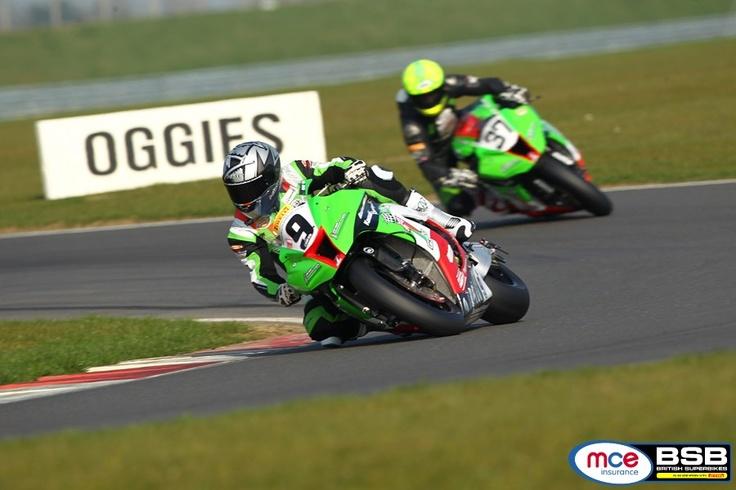 Bournemouth Kawasaki Racing