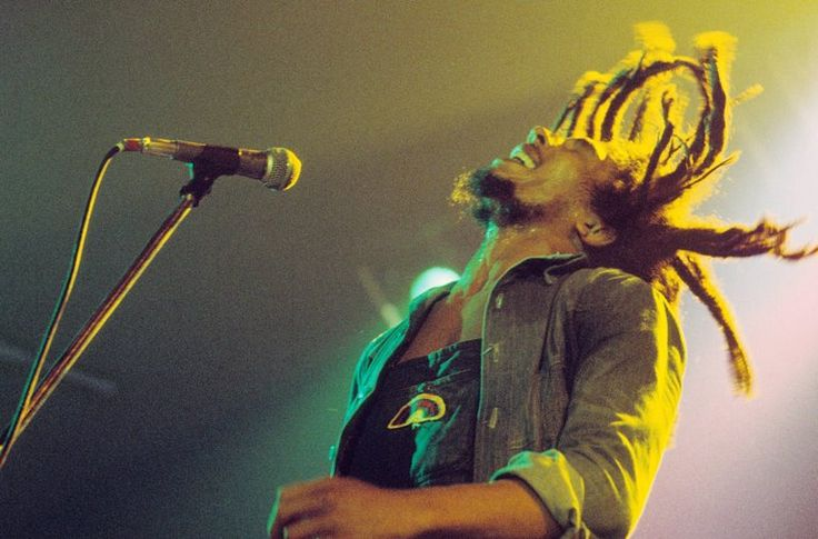 Bob Marley Comes Alive in This Collection of Interviews With the People Who Knew Him Best - The New York Times