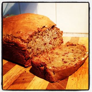 Recipe: Date & Honey Loaf | thermomix | | Move Fuel Love