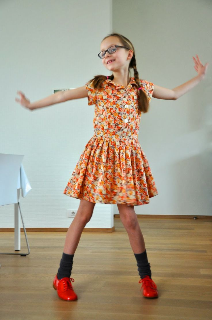 emma en mona - moda infantil - vestido