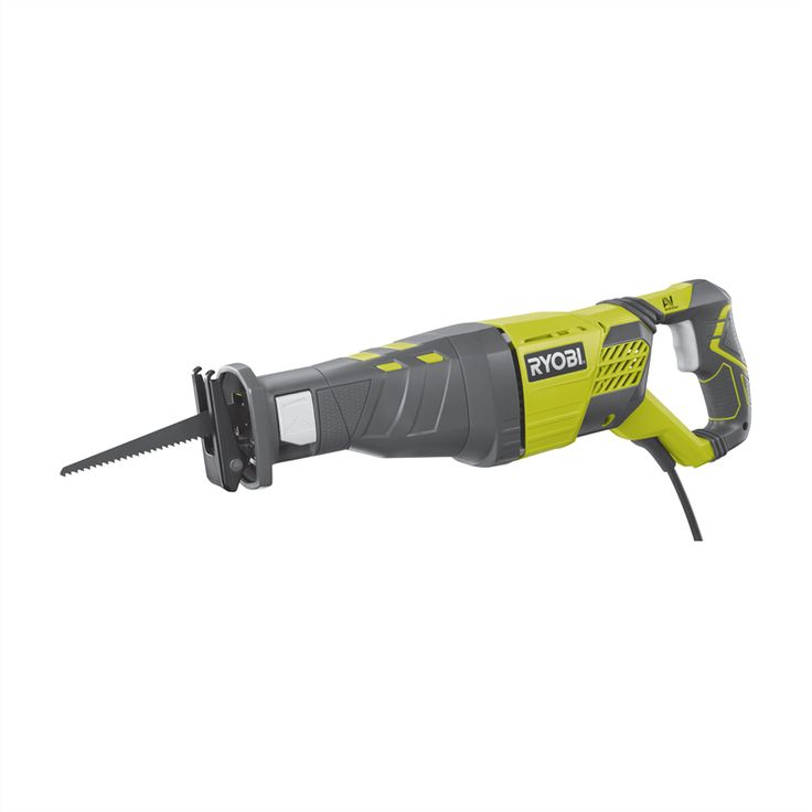 Find Ryobi 1200W Reciprocating Saw at Bunnings Warehouse. Visit your local store for the widest range of tools products.