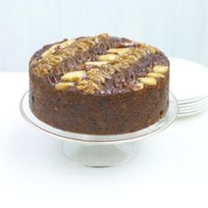 Last-minute Christmas Mincemeat Cake - Cakes for tea! - Recipes - from Delia Online