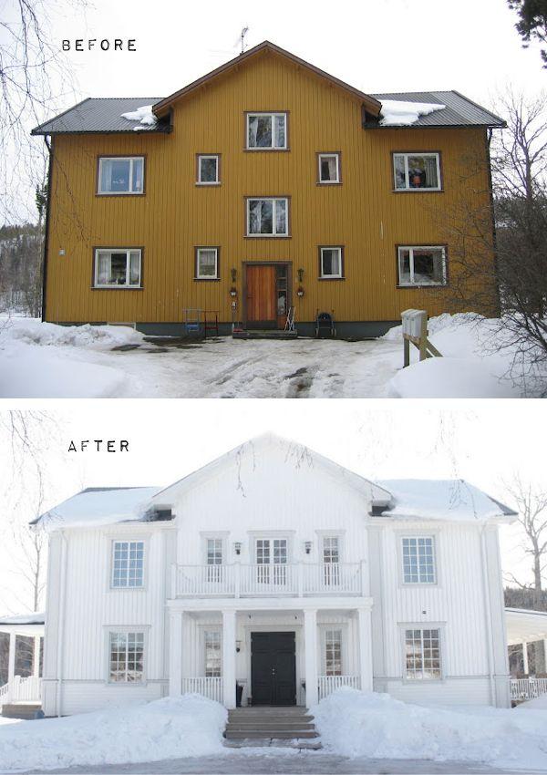 Bedroom Intruder Exterior Remodelling 98 best household renovations images on pinterest   backyard