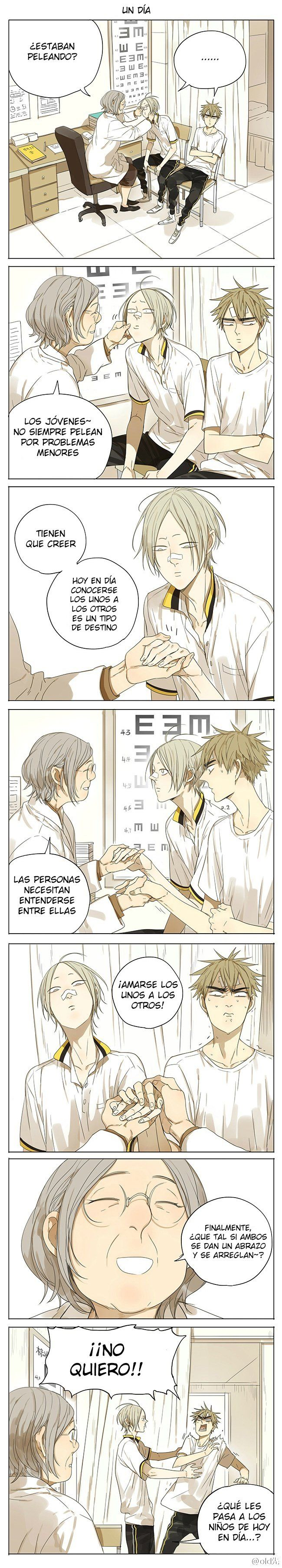 19 Days Capítulo 4 página 1 (Cargar imágenes: 10) - Leer Manga en Español gratis en NineManga.com