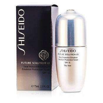 Shiseido Future Solution LX Total Protective Emulsion SPF 15