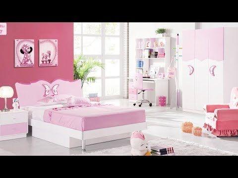 ديكورات غرف نوم اطفال بنات مودرن اوض نوم بنات صغار Kids Rooms Girls Youtub Kids Bedroom Furniture Design Bedroom Furniture Design Kids Bedroom Furniture Sets