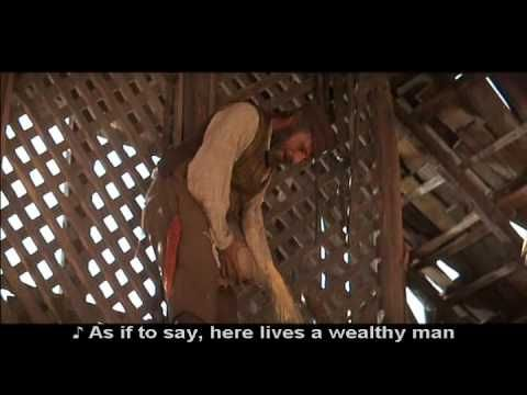 Never fails to make me smile    Fiddler on the roof - If I were a rich man