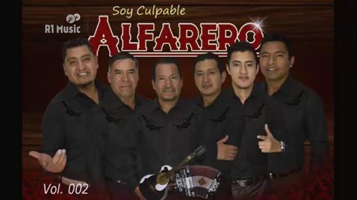 Grupo ALFARERO - Soy Culpable.