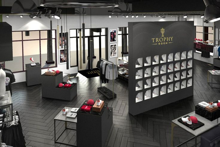 Michael Jordan's Son Is Opening a Sneaker Store at Disney World