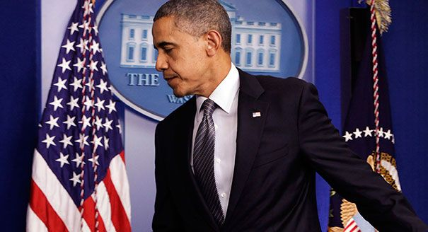 ACT OF TREASON? Obama to Sign U.N. Firearms Treaty Rejected by Senate...