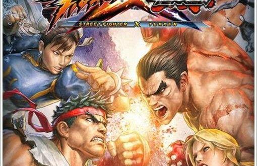 Street Fighter V PC Game Download Free | Full Version