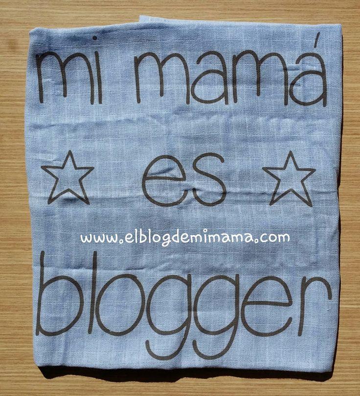 El blog de mi mamá: Compras para el bebé: Mi muselina