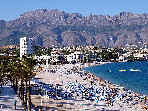 COSTA BLANCA - El Albir, Alicante