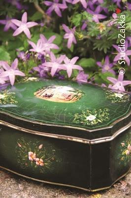 Pickwick thee, het stond altijd bij de thee of koffie op onze tafel met koekjes er in!