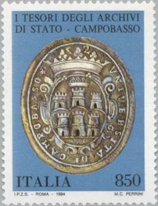 Treasures and Museums- Campobasso