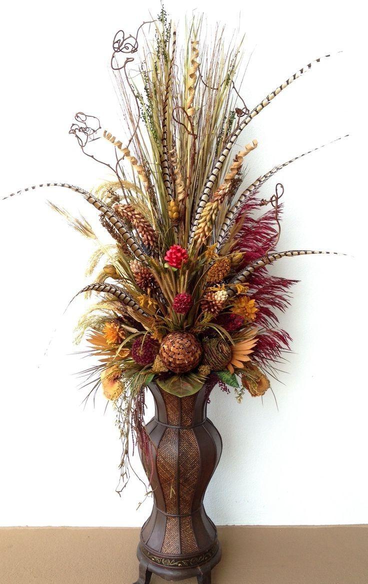 Dried Flower Arrangements 28008 dried floral arrangements