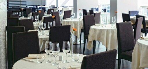 Restaurant ih hotels roma z3