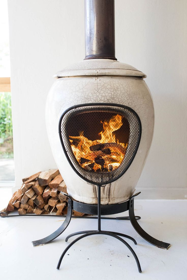Emily Moon's Luxury Garden Suite | Fireplace | Plettenberg Bay | South Africa