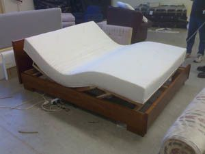 Euro Electric Bed  http://mattressesdirect.com.au/bed-designs/