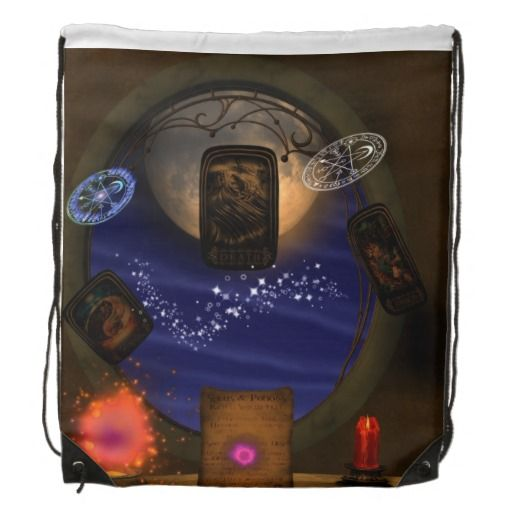 Ritualer Backpack