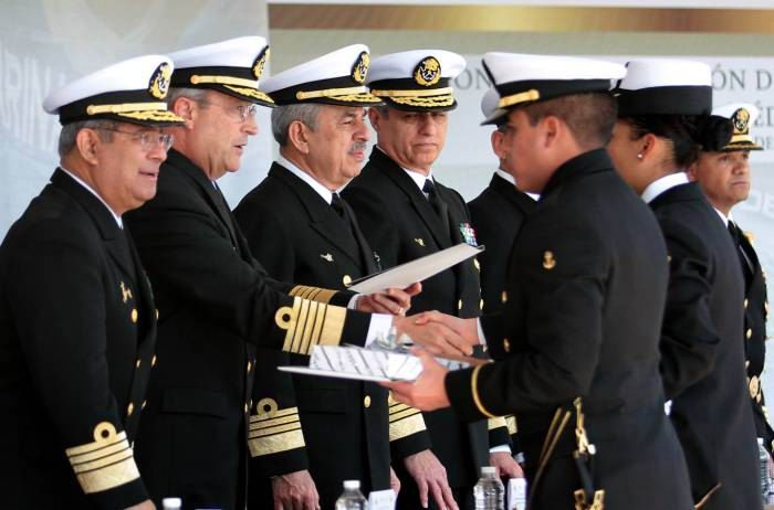 Construirá la Marina un complejo médico naval en el DF