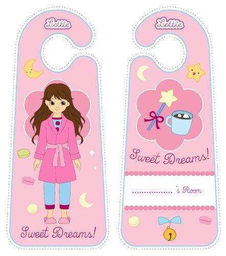 Best Door Hangers Printables Images On   Door Hangers