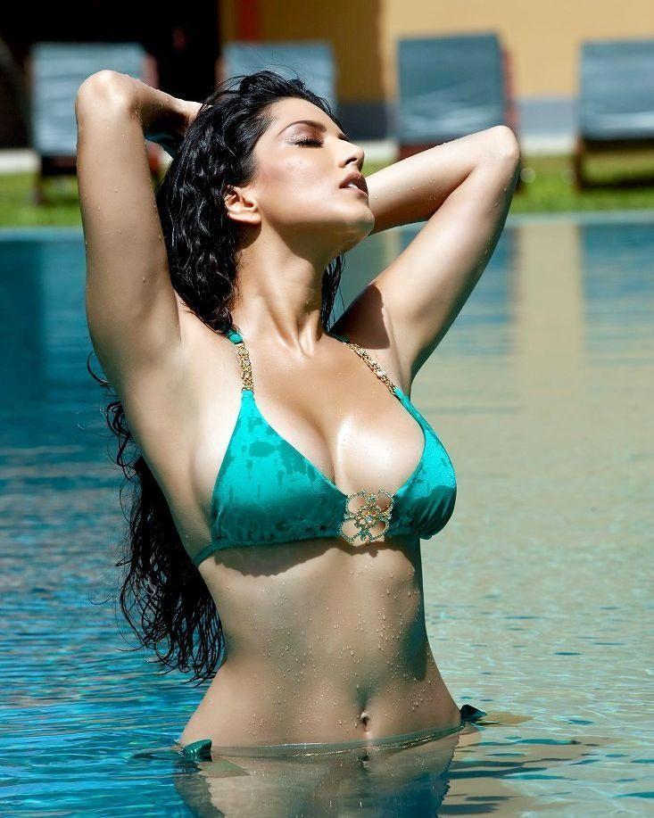 Sunny Leone HD heiße sexy Fotos