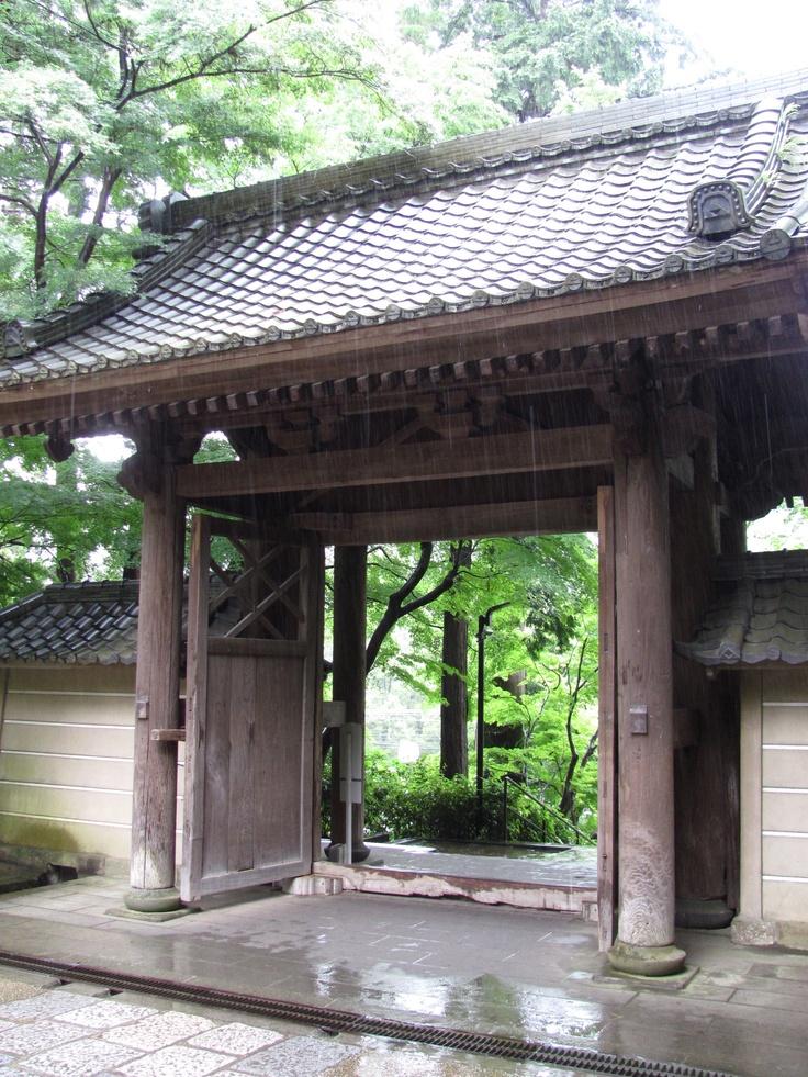 Kamakura - Engakuji