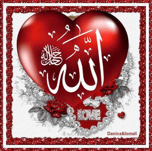 Allah is My Love