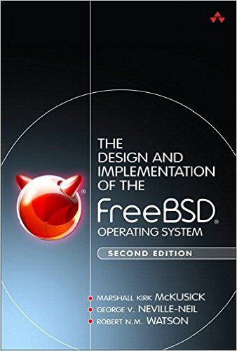 The Design and Implementation of the FreeBSD Operating System (2nd Edition)…