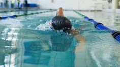 Pool workouts. When you head to the pool for a swim workout, do you ever wonder what you should be doing?