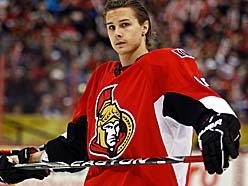 Karlsson finalist for Norris Trophy